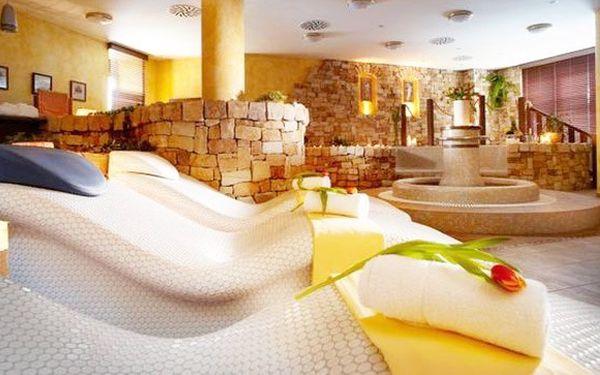 Luxusní wellness v Harrachově