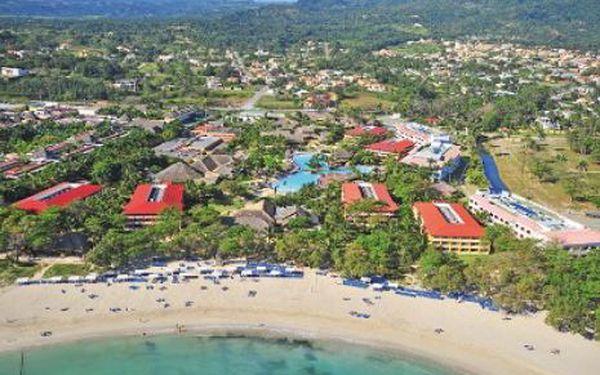 Dominikánská republika, oblast Puerto Plata, all Inclusive, ubytování v 5* hotelu na 12 dní