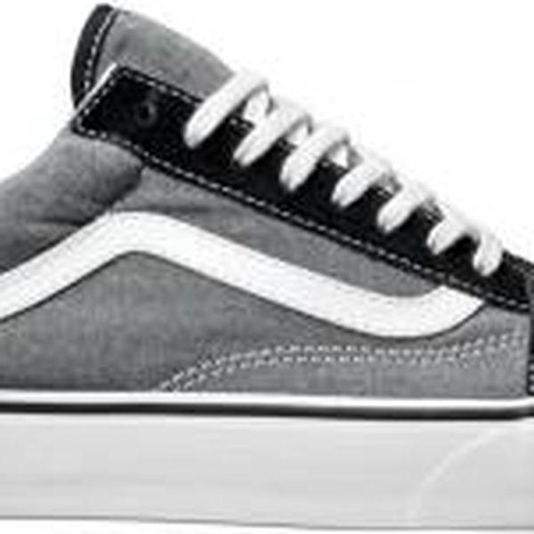 Pánská volnočasová obuv OLD SKOOL EUR 42.5 (9.5 US)