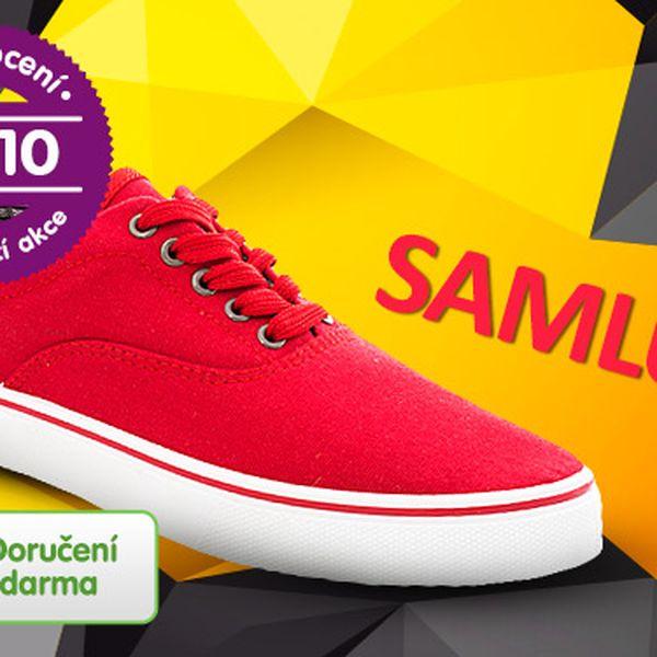 Dámské tenisky Samlux