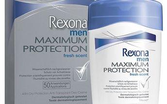 Rexona Men deo stick MaxPro Fresh 45ml