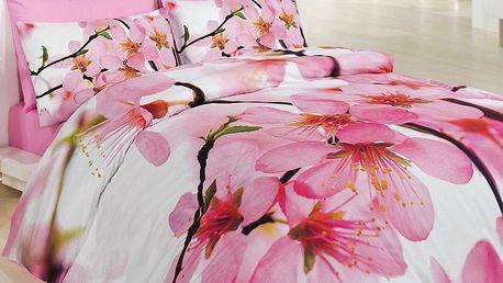 BedTex bavlna povlečení Alara 140x200 70x90