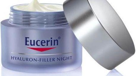Eucerin Hyaluron Filler Noční krém 50 ml