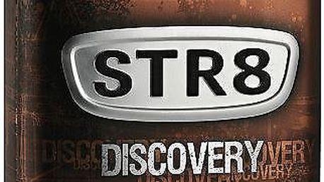 STR8 voda po holení DISCOVERY 100ML