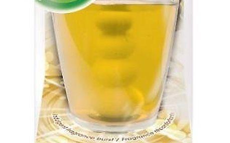 AIRWICK Pearl Infusion svíčka Vanilková vůně Vánoc 120 g