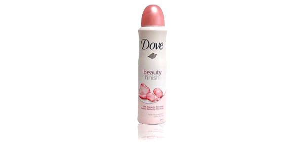 Dove deo spray Beauty Finish 150ml