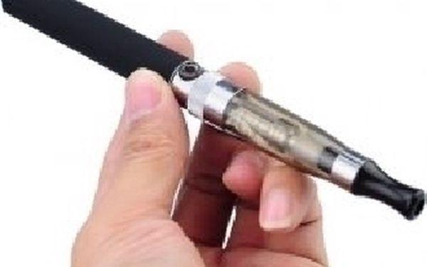 2x kvalitní elektronická cigareta eGo CE4 1100 mAh vč. poštovného za super cenu 379 Kč vč. poštovného !
