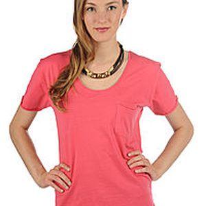 Módní dámské tričko Selected