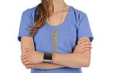 Pohodlné dámské tričko Selected
