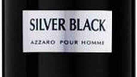 Azzaro Silver Black 150ml Deosprej M