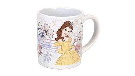 Hrnek Disney Princess 200ml ProGarden KO-755971
