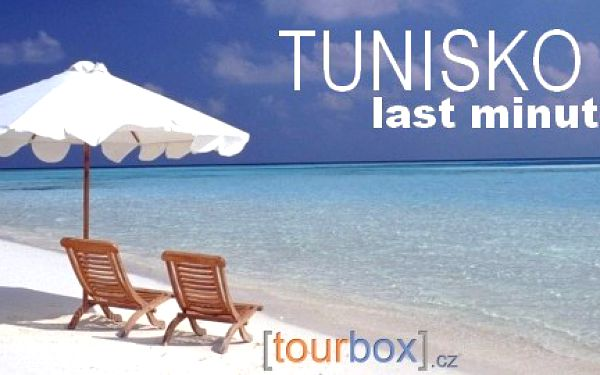Tunisko, letecky na 8 dní s All Inclusive, 3+* Le Zenith Hotel za 8 990 Kč! Odlet 12.05. z Prahy. Stačí zaplatit 90 Kč za prebooking.