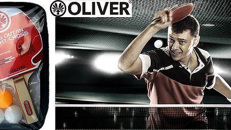 Kompletní set OLIVER na stolní tenis
