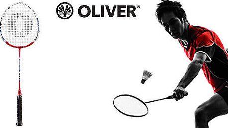 Badmintonové rakety pro pár značky OLIVER