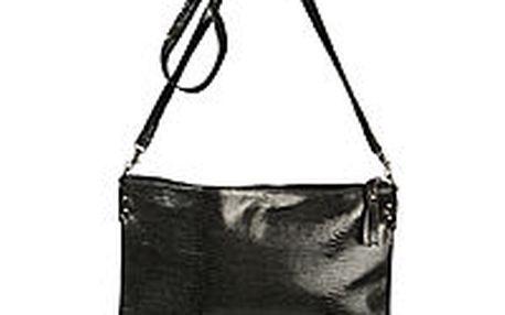 S.O.H.O. david tyler pěkná dámská taška s třásněmi
