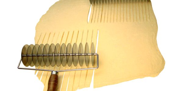 Rádýlko víceřadé 12x1,5cm pásky