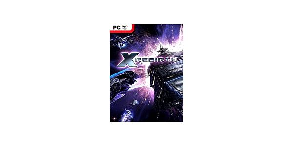 Vesmírný Simulátor X: Rebirth