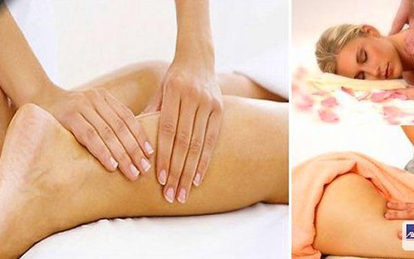 Relaxace v podobě slastné masáže pod rukama profesionála - na výběr lymfatická nebo masáž zad a šíje!! Hned ve dvou provozovnách v Brně!!