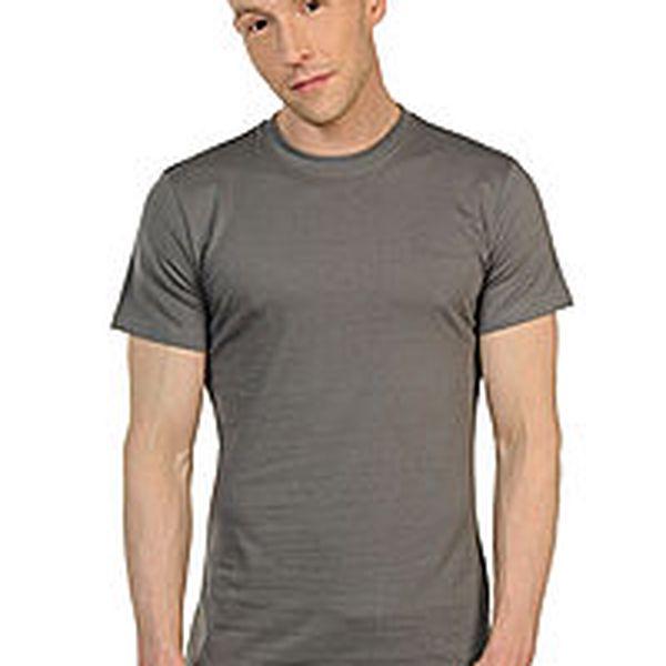 Mishumo - klasické pánské tričko (MI-5730)