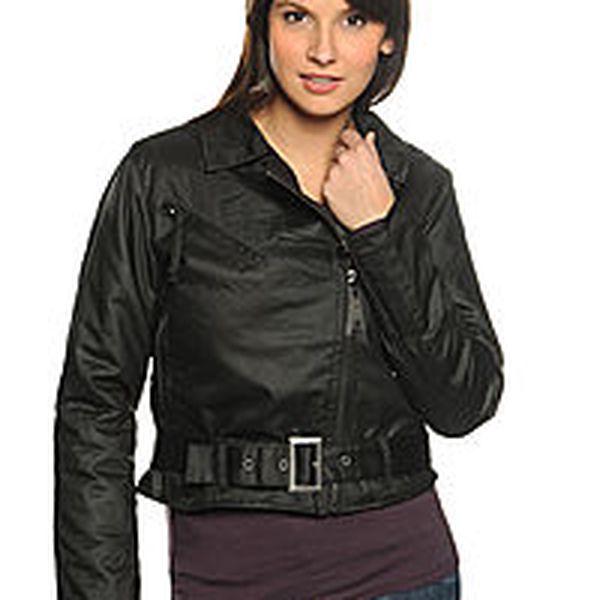 Fuga - krátká moderní dámská bunda