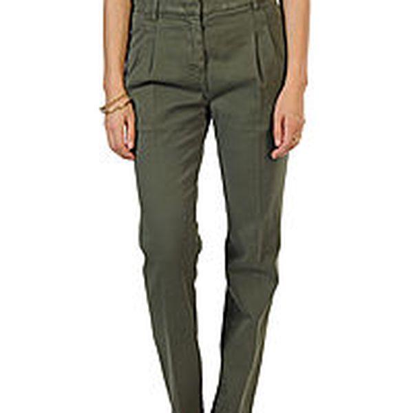 Love Moschino - módní a pohodlné dámské kalhoty