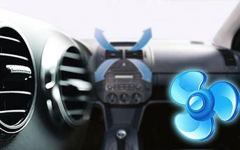 ČIŠTĚNÍ A DEZINFEKCE KLIMATIZACE ve Vašem autě, za neuvěřitelných 299 Kč! Připravte své auto na léto, kdy je klimatizace nejlepším společníkem na cesty! Sleva 63%!