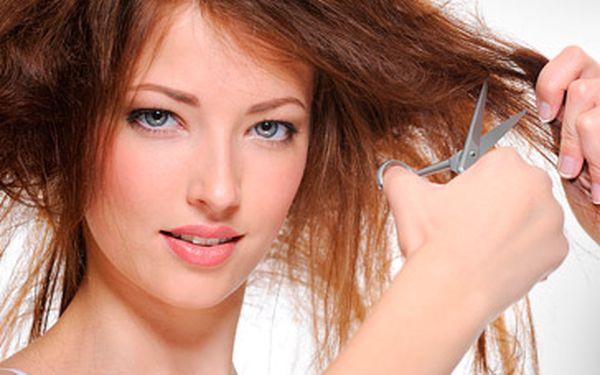 Pouhých 220 Kč za kadeřnický balíček s Arganovým olejem pro zdraví a krásu Vašich vlasů!