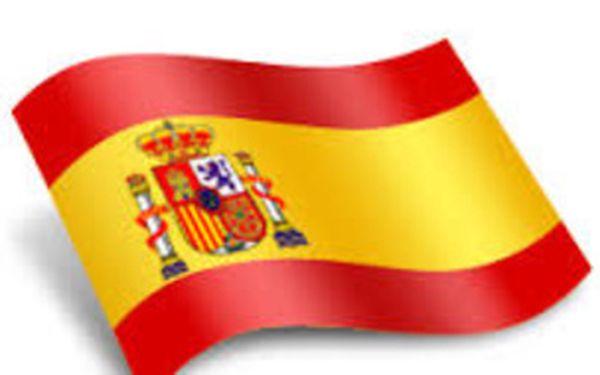 Skupinový kurz španělštiny pro začátečníky až pokročilé začátečníky 1×týdně 90 minut (stř. 7.10-8.40)