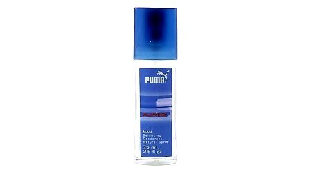PUMA FLOWING MAN deo natural sprej 75ml