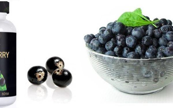 Maqui Berry - nejsilnější antioxidant na světě. Je skvělý na hubnutí, zlepšení funkcí orgánů a na celkovou imunitu organismu!