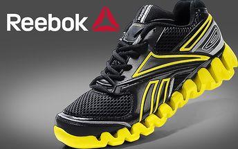 Pánské běžecké boty Reebok Zigfuel