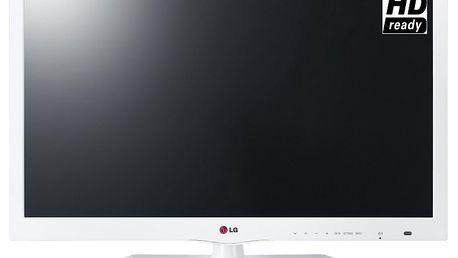 Designová LED televize LG s bohatou Smart TV výbavou a funkcí nahrávání na USB.