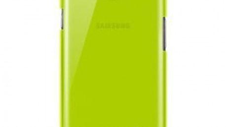 Belkin pevné plastové pouzdro Shield Sheer pro Galaxy SIII, zelené F8M403cwC02