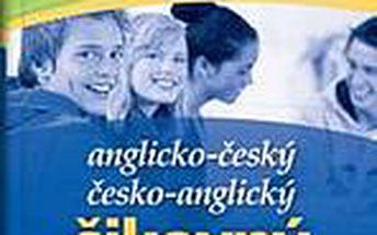 Anglicko-český česko-anglický šikovný slovník, 2. vydání
