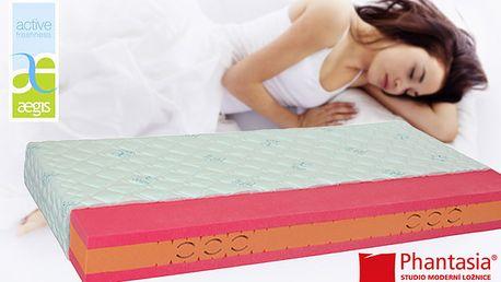 Luxusní matrace GRENADA s poštovným zdarma