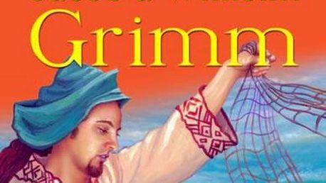 Klasické pohádky - Jacob a Wilhelm Grimm