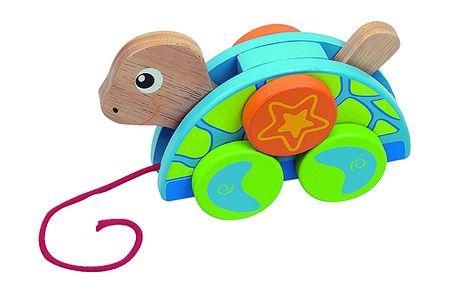 Tahací želvička