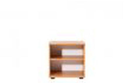 ATRISS SFK noční stolek olše medová