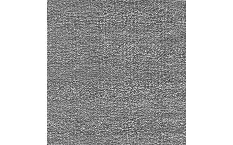 Smolka prostěradlo Froté šedé 90x200