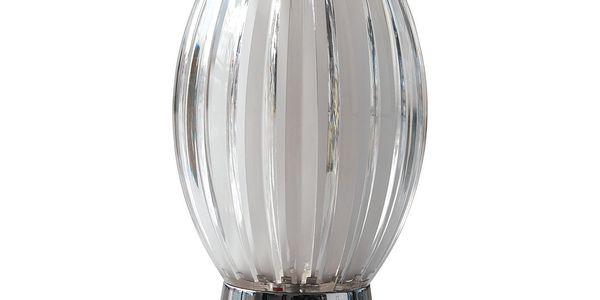Elegantní stolní lampa Tentacle