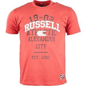 Pánské tričko Russell Athletic T-SHIRT MEN
