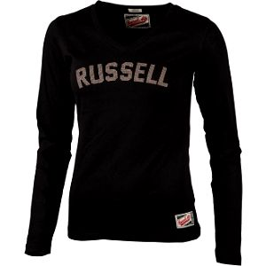 Russell Athletic LS WOMEN M
