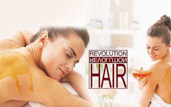 Detoxikační MEDOVÁ MASÁŽ v délce 60minut za úžasných 299 Kč! Tato blahodárná masáž dokonale zregeneruje a vyživí pokožku, posílí imunitu a hloubkově detoxikuje celé tělo! Dopřejte Vaši pokožce luxusní péči se slevou 62%!