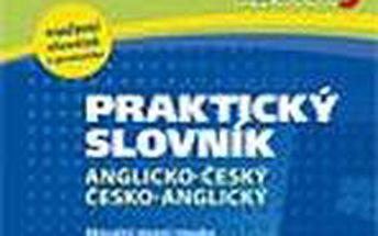 Lexicon 5 Anglický praktický slovník