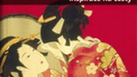 Japonsko /Lingea/ Inspirace na cesty