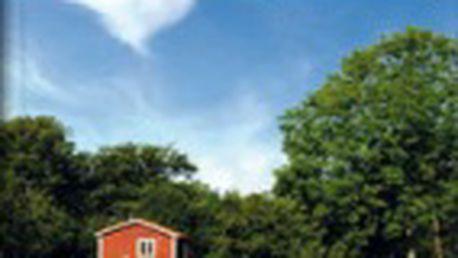 Švédsko/Lingea/ Inspirace na cesty