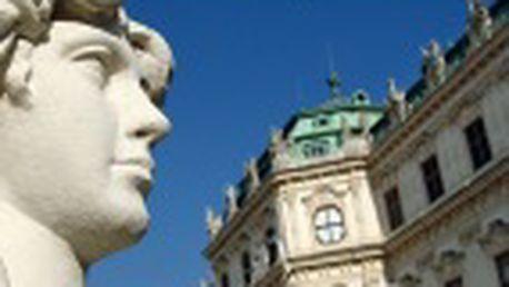 Vídeň /Lingea/ Inspirace na cesty