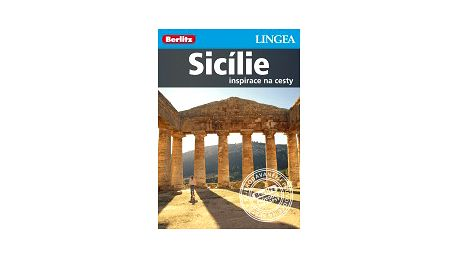 Sicílie /Lingea/ Inspirace na cesty