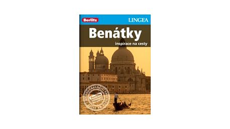 Benátky /Lingea/ Inspirace na cesty