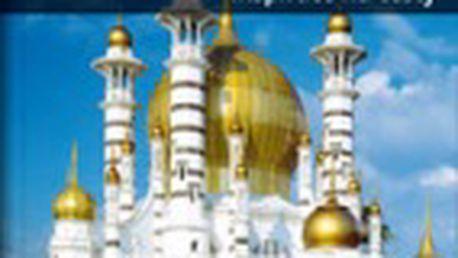 Malajsie /Lingea/ Inspirace na cesty